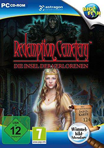 PC - Redemption Cemetery - Die Insel der Verlorenen