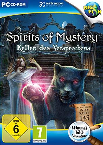PC - Spirits Of Mystery: Ketten des Versprechens
