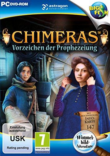 PC - Chimeras: Die Vorzeichen der Prophezeiung