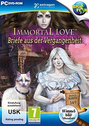 PC - Immortal Love: Briefe aus der Vergangenheit
