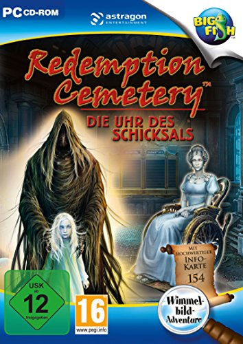 PC - Redemption Cemetery: Die Uhr des Schicksals