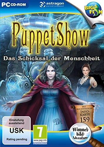 PC - PuppetShow: Das Schicksal der Menschheit