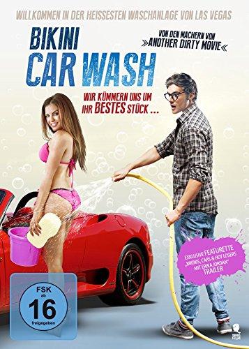 DVD - Bikini Car Wash - Wir kümmern uns um ihr bestes Stück