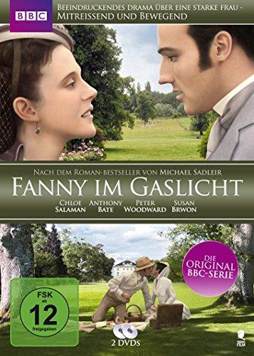 DVD - Fanny im Gaslicht