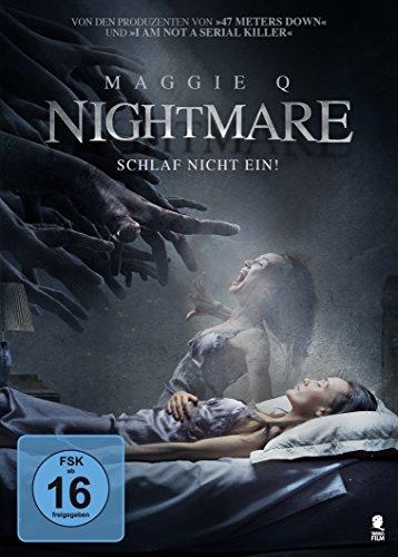 DVD - Nightmare - Schlaf nicht ein!
