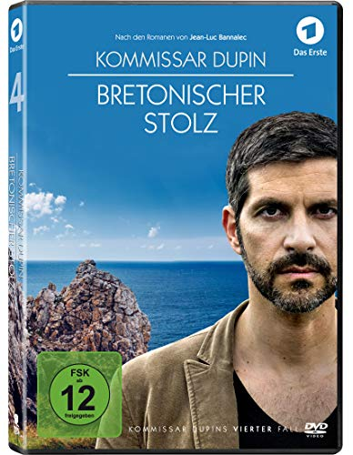 DVD - Kommissar Dupin - Bretonischer Stolz