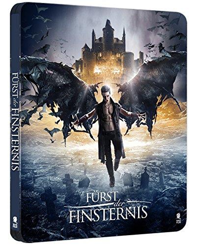 Blu-ray - Fürst der Finsternis (Steelbook Edition) [Blu-ray]
