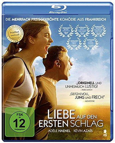 Blu-ray - Liebe auf den ersten Schlag