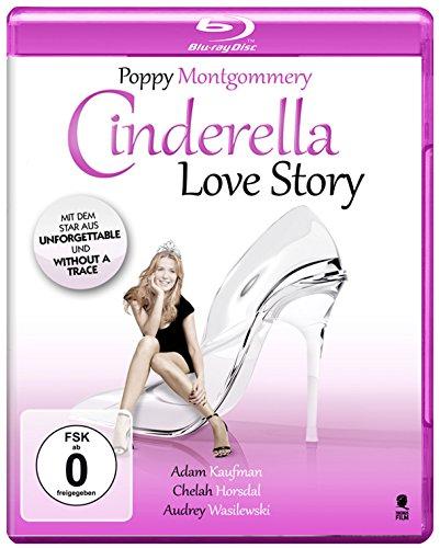 Blu-ray - Cinderella Love Story