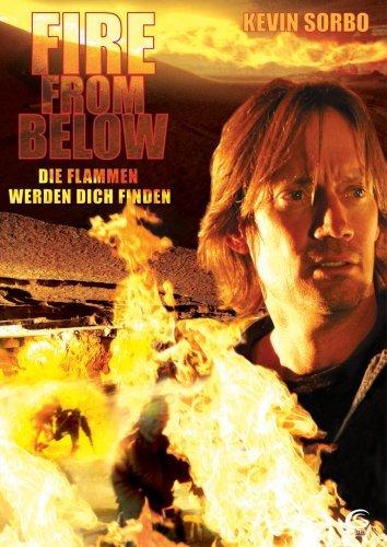 DVD - Fire from Below