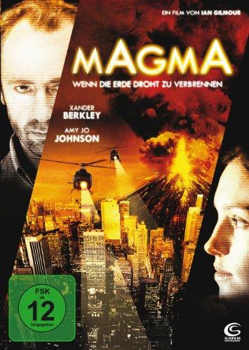 DVD - Magma