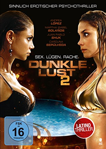 DVD - Dunkle Lust 2