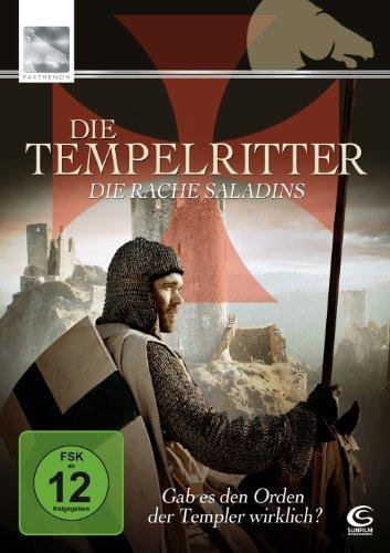 - Die Tempelritter - Die Rache Saladins (Parthenon / SKY VISION)