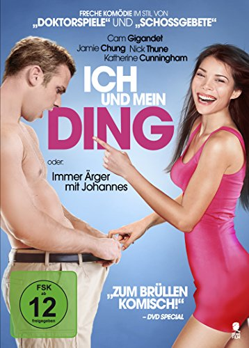 DVD - Ich und mein Ding