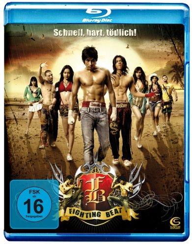 Blu-ray - Fighting Beat
