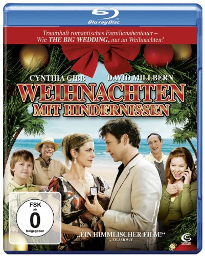 Blu-ray - Weihnachten mit Hindernissen
