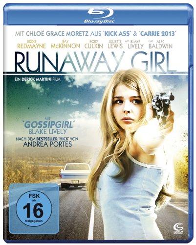 Blu-ray - Runaway Girl [Blu-ray]