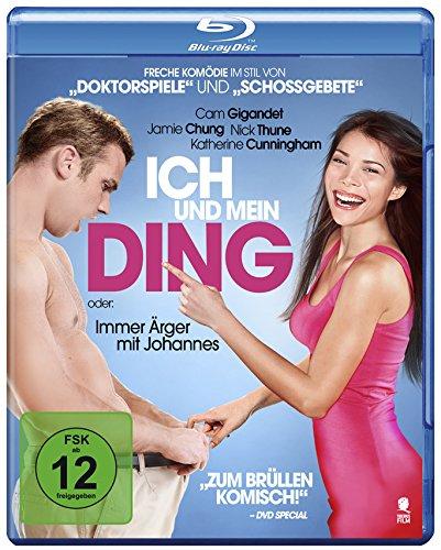 Blu-ray - Ich und mein Ding oder: Immer Ärger mit Johannes