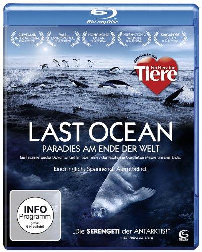Blu-ray - Last Ocean - Paradies am Ende der Welt