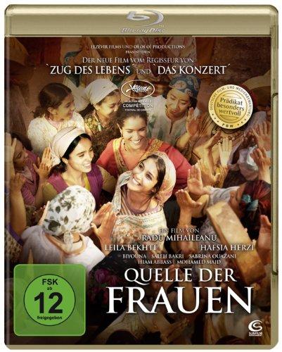 Blu-ray - Quelle der Frauen