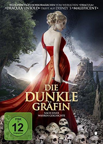 DVD - Die dunkle Gräfin