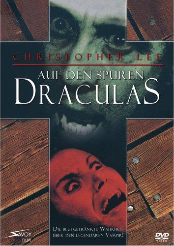 DVD - Auf den Spuren Draculas