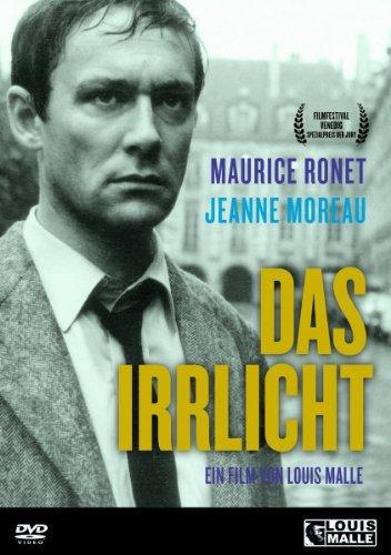 DVD - Das Irrlicht