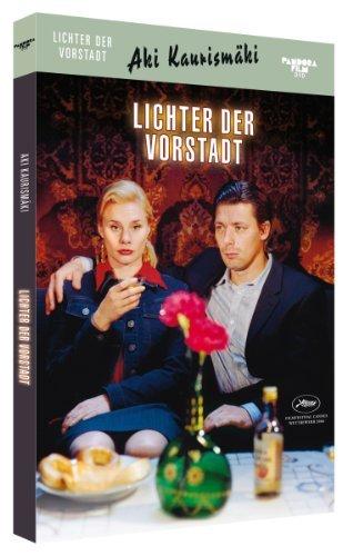 DVD - Lichter der Vorstadt (Aki Kaurismäki)