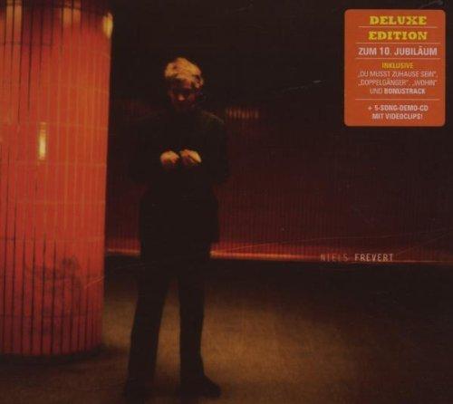 Frevert , Niels - o. Titel (Deluxe ReIssue Edition)