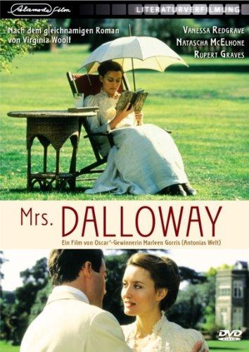 DVD - Mrs. Dalloway