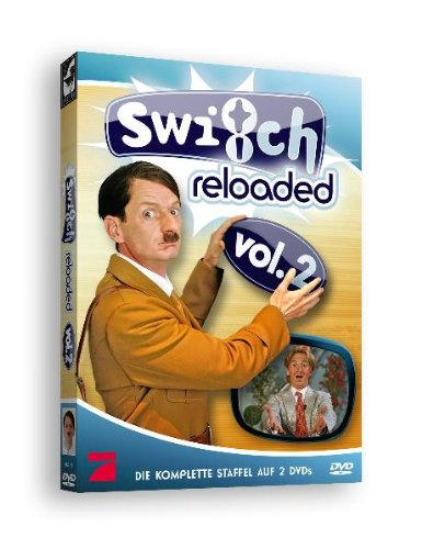 DVD - Switch Reloaded 2