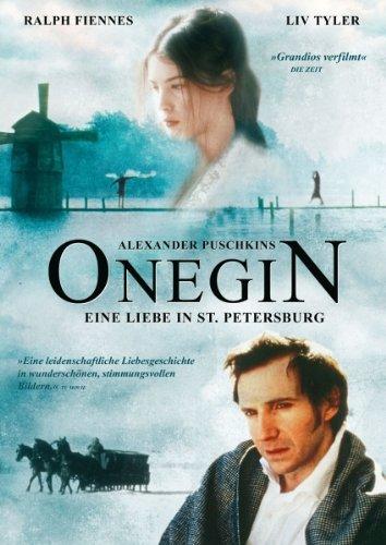 DVD - Onegin