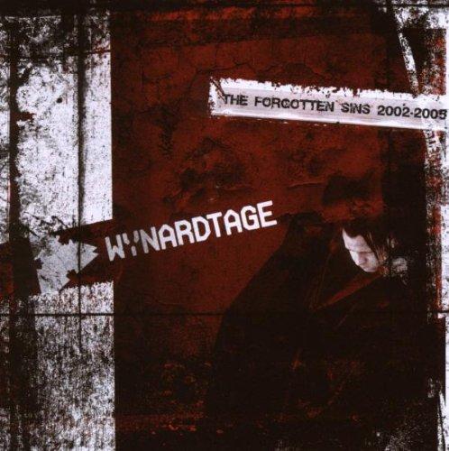 Wynardtage - The Forgotten Sins