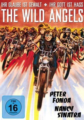 DVD - Wild Angels