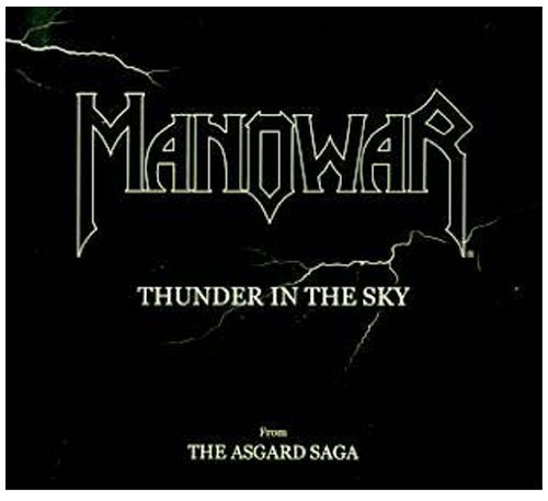 Manowar - Thunder In The Sky