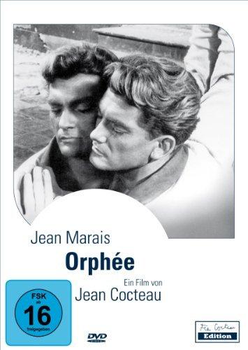 DVD - Orphee