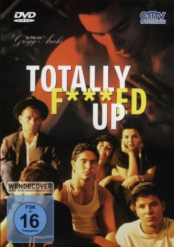 DVD - Totally Fucked Up