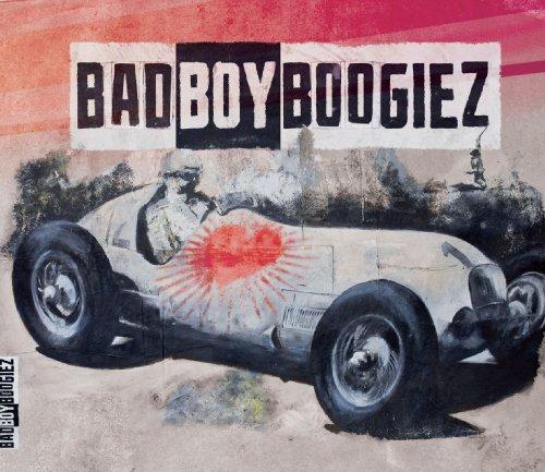 Bad Boy Boogiez - o. Titel