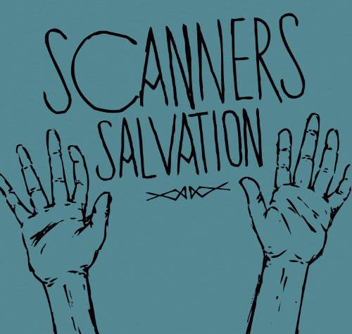 Scanners - Salvation (Maxi)