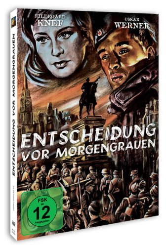 DVD - Entscheidung vor Morgengrauen