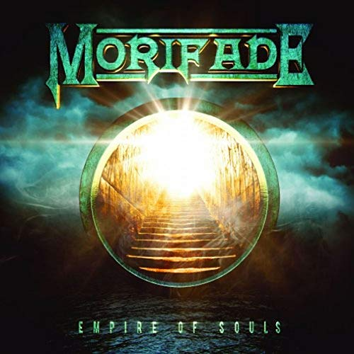 Morifade - Empire Of Souls