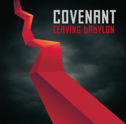 Covenant - Leaving Babylon (Ltd)