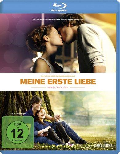 Blu-ray - Meine erste Liebe - Dem Glück so nah