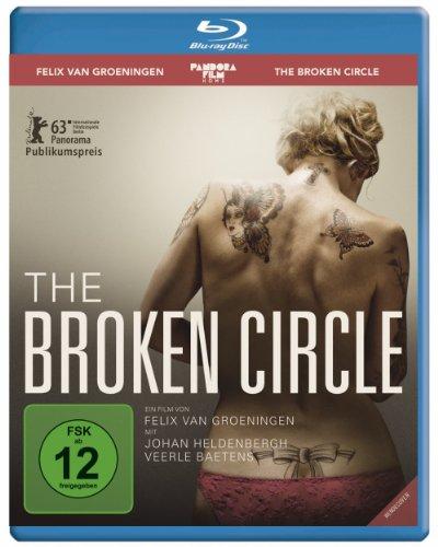 Blu-ray - The Broken Circle