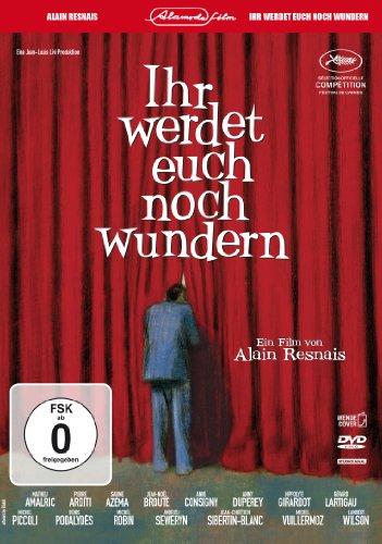 DVD - Ihr werdet euch noch wundern