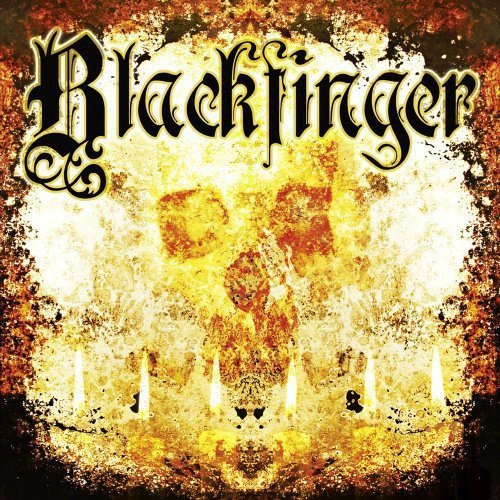Blackfinger - o. Titel