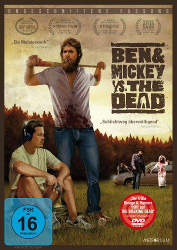 DVD - Ben & Mickey vs. The Dead
