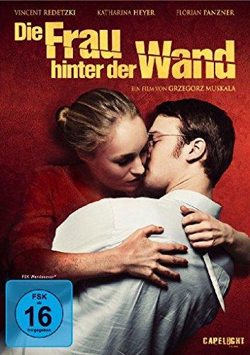 DVD - Die Frau hinter der Wand