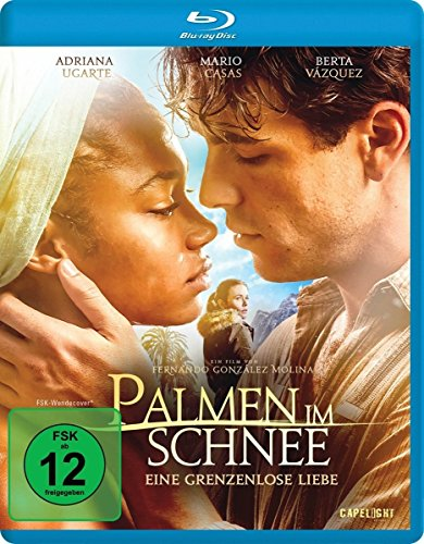 Blu-ray - Palmen im Schnee - Eine grenzenlose Liebe