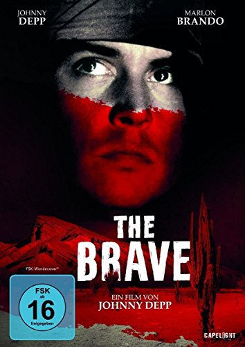 DVD - The Brave